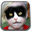 Hot Talking Booth Apps and More LLC - A CatCam HD - Become a Cat! artwork