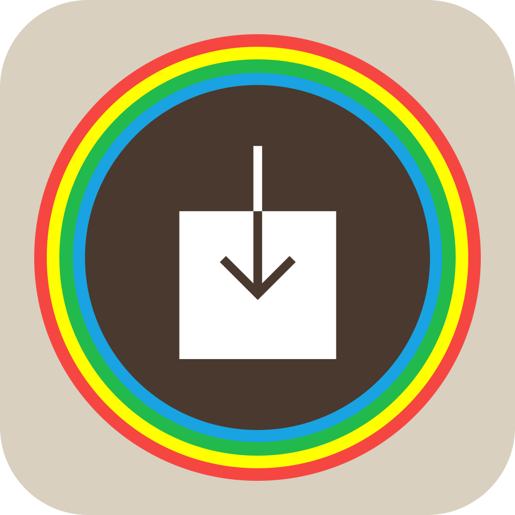 InstaSave - Instagramのための写真やビデオのダウンローダ - Instagramの再投稿フォト&動画